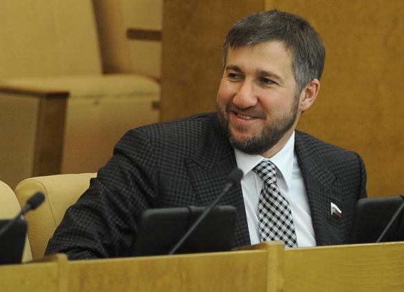 Григорий Аникеев. Фото:  Александра Мудрац/ТАСС