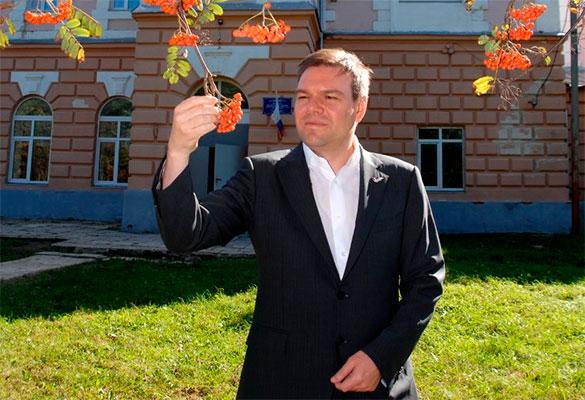 Леонид Левин. Фото:  levin-penza.ru