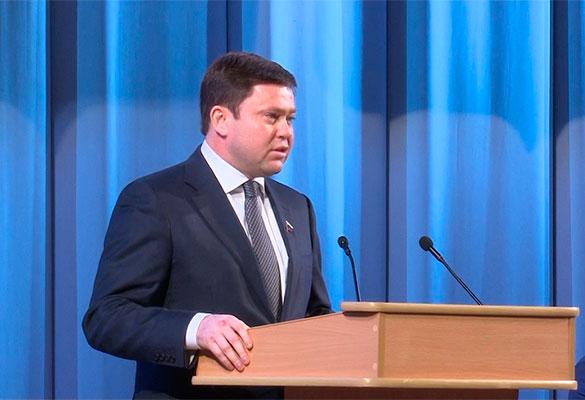 Сергей Кривоносов. Фото: krivonosov.ru
