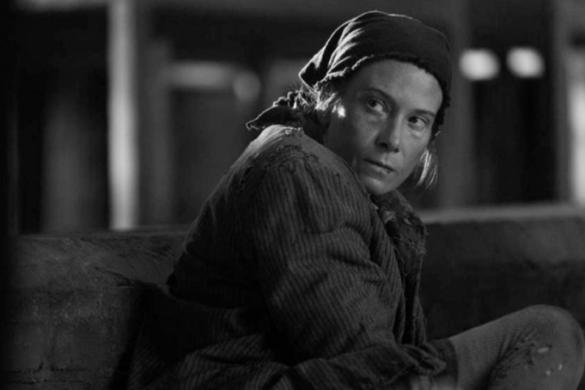 «Рай» Кончаловского выдвинут на«Оскар»
