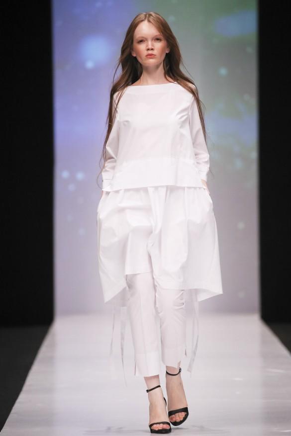 Фото: пресс-служба Mercedes-Benz Fashion Week Russia