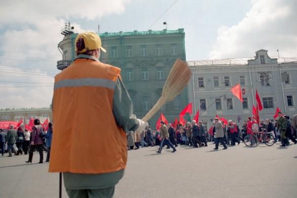 Фото: GLOBAL LOOK press/Oleg Koldaev