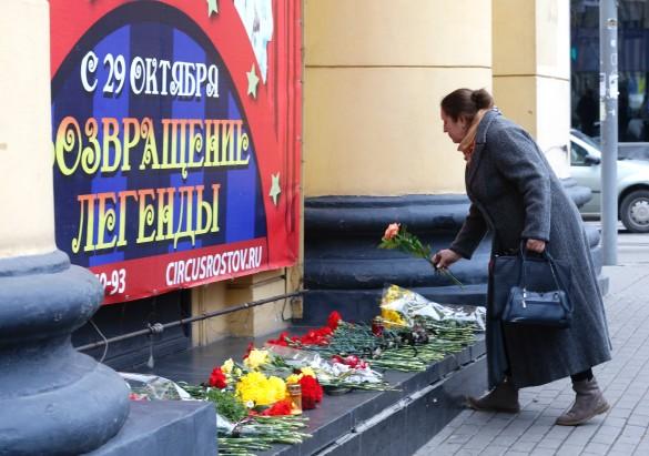 Солнечного клоуна Олега Попова похоронят вГермании