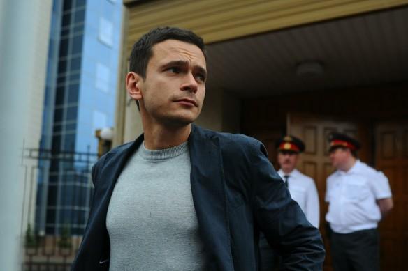 Илья Яшин. Фото: GLOBAL LOOK press/Pravda Komsomolskaya