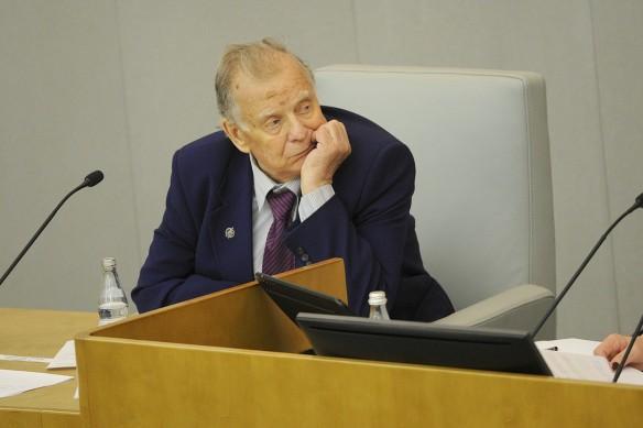 Жорес Алферов. Фото: GLOBAL LOOK press/Komsomolskaya Pravda