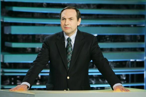 Вячеслав Никонов. Фото: GLOBAL LOOK press