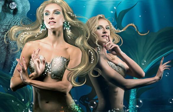 Фото: Тайна подземного моря