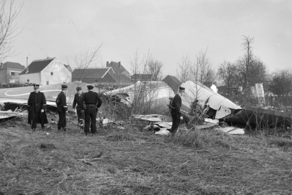 10 крупнейших авиакатастроф, вкоторых погибли футбольные команды