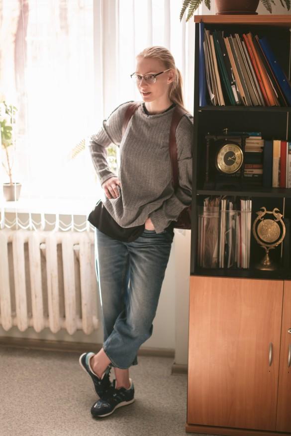 Светлана Ходченкова. Фото: пресс-служба телеканала СТС