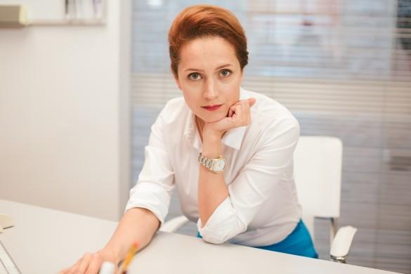 Виктория Исакова. Фото: пресс-служба телеканала СТС