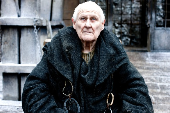 Скончался британский артист Питер Вон из«Игры престолов»