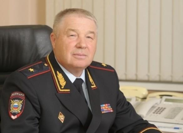 генерал-майор рыбаков сергей