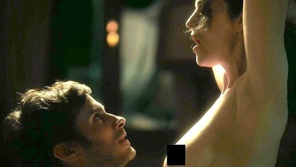 интимная сцена с моникой белуччи