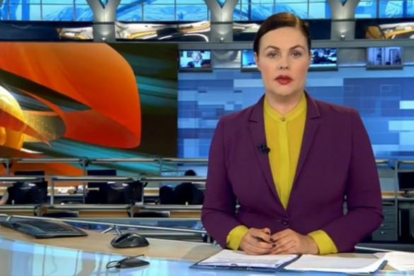 Жители России вследующем году смотрели КВН, новости иПарад победы