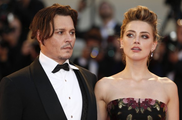 СМИ составили список известнейших свадеб иразводов