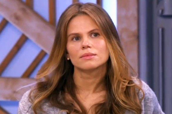Беременная супруга Вадима Казаченко требует, чтобы онсодержал ее