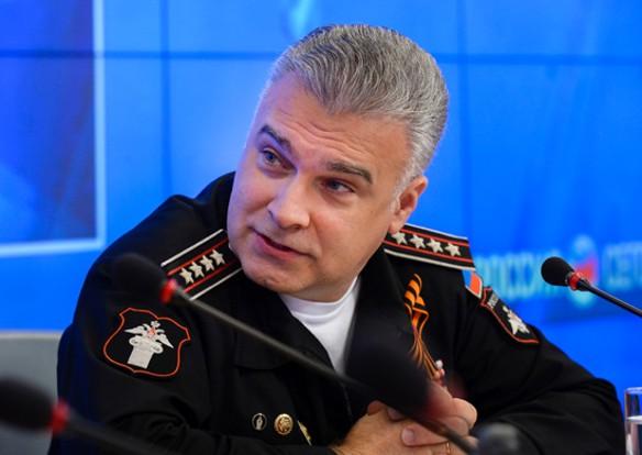 Антон Губанков. Фото: ru.wikipedia.org