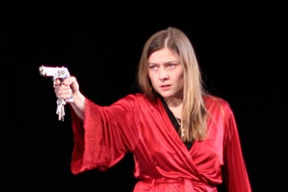 Мария Голубкина. Фото: wikipedia.org