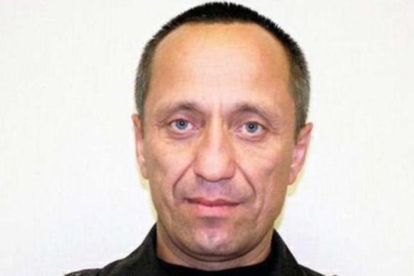 Михаил Попков. Фото: vk.com/azazeltheblack