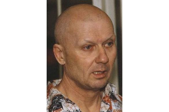 Андрей Чикатило. Фото: wkipedia.org