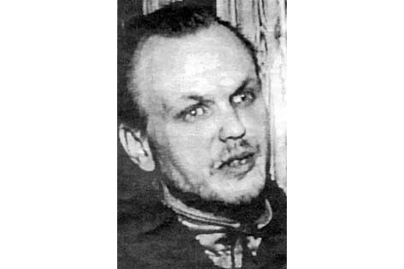 Максим Петров (доктор сметь). Фото: wkipedia.org