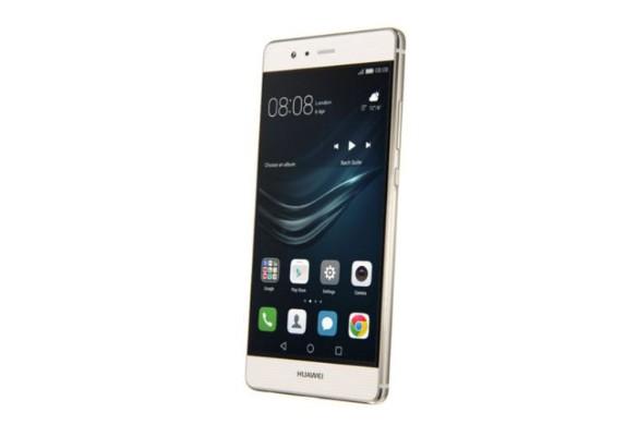 Huawei P9. Фото: huawei.com