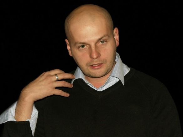 Иван Вырыпаев. Фото: GLOBAL LOOK press/Alexander Legky