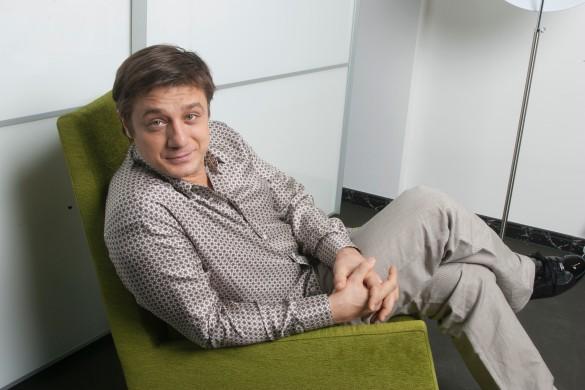 Алексей Макаров. Фото: GLOBAL LOOK press/Natalia Shakhanova