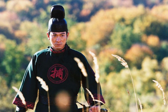 Китайский артист Энди Лау упал слошади вТаиланде