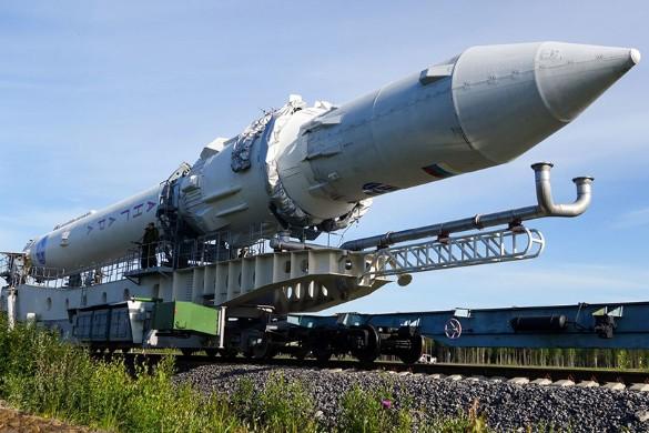Falcon Heavy — Википедия