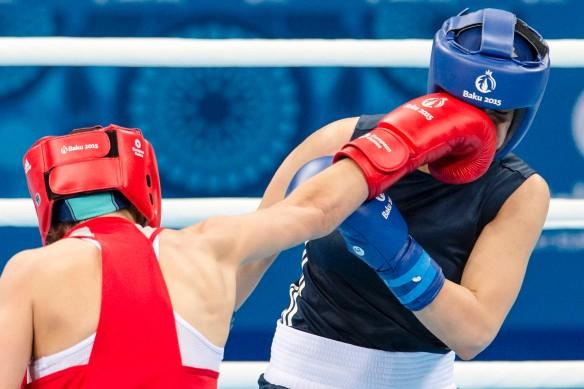 Результаты отчетно-выборной конференции Федерации бокса РФ