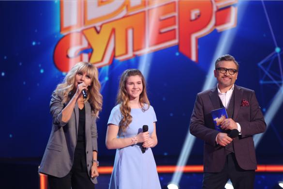 Молодая рубцовчанка примет участие вмузыкальном шоу НТВ «Тысупер!»