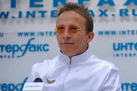 Иван Охлобыстин. Фото: GLOBAL LOOK press