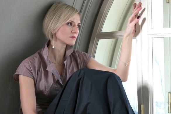 Супруга Петра Красилова забрала дочь иуехала вАмерику