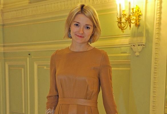 Надежда Михалкова. Фото: GLOBAL LOOK press/Pravda Komsomolskaya