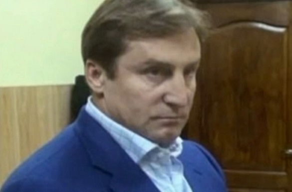Владимир Тюрин. Фото: vesti.ru
