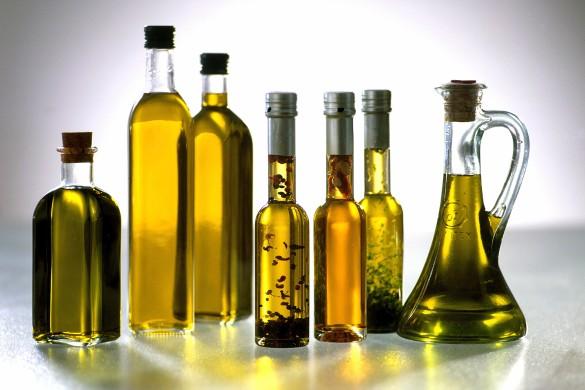 Оливковое масло. Фото: GLOBAL LOOK press/Ulrich Fuchs