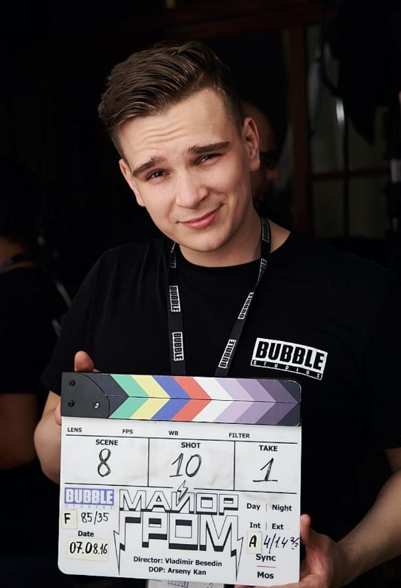 Владимир Беседин. Фото: kinopoisk.ru