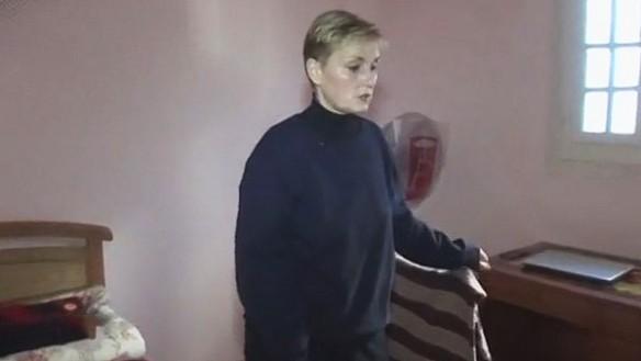 Младшая дочь Лидии Федосеевой-Шукшиной уехала вАфрику после скандала из-за квартиры