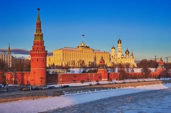 Владимир Жириновский предложил «выселить» Российского лидера изКремля исделать там музей