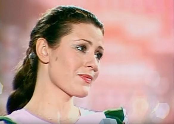 Валентина Толкунова. Фото: youtube.com