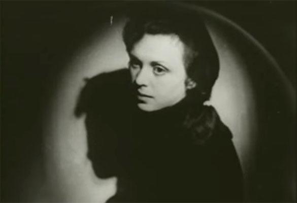 Валентина Караваева. Фото: youtube.com