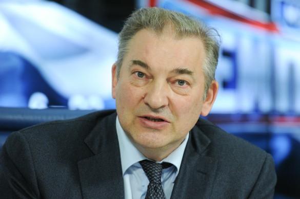 Владислав Третьяк. Фото: GLOBAL LOOK press