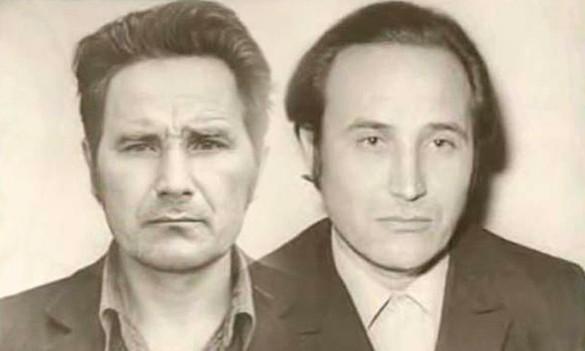 Братья Толстопятовы. Фото: dni.ru