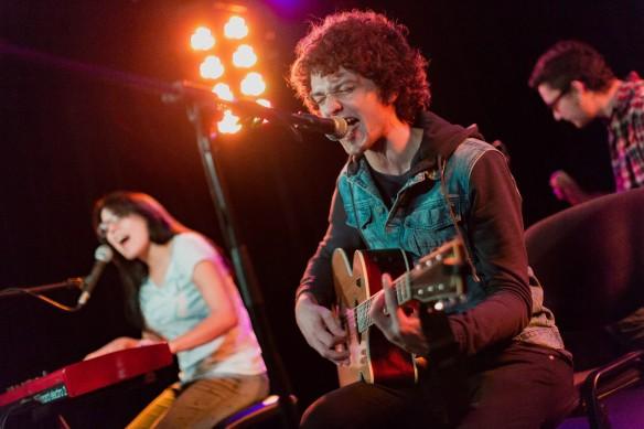 Белорусские музыканты отказались выступать в Российской Федерации