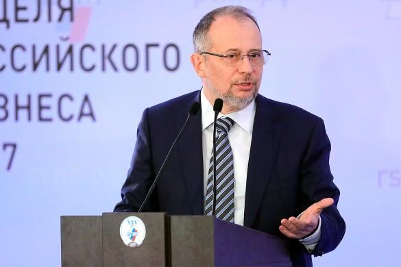 Владимир Лисин. Фото: Михаил Метцель/ТАСС