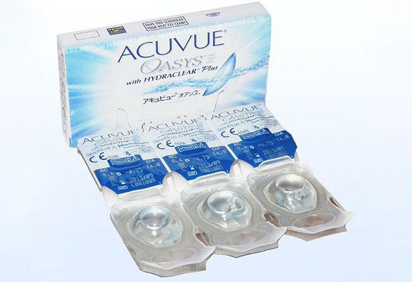 Фото: acuvue.com