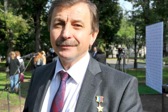 Александр Лазуткин.Фото: GLOBAL LOOK press/Pravda Komsomolskaya