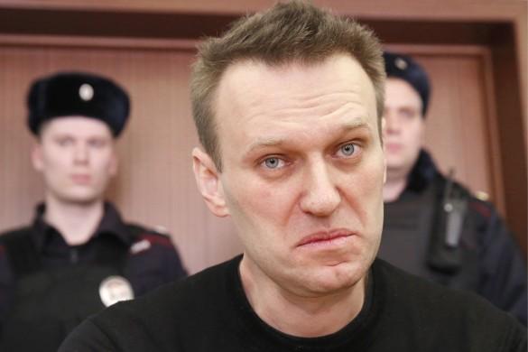 Алексей Навальный. Фото: Валерий Шарифулин/ТАСС