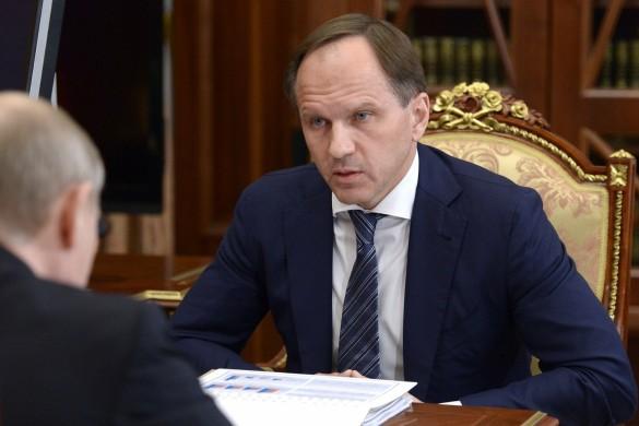 Лев Кузнецов. Фото: GLOBAL LOOK press/Kremlin Pool